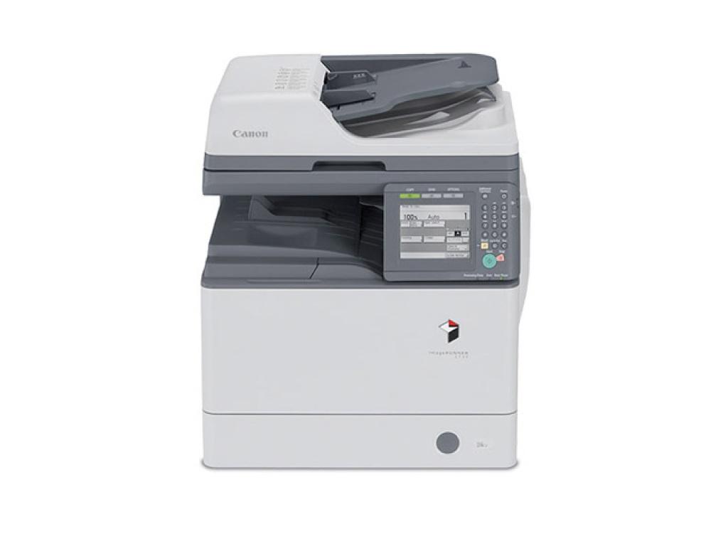 G C S  | iR1730 Rental copier