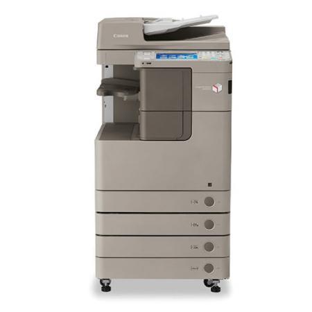 เช่าเครื่องถ่ายเอกสาร Canon iRA4045/4051 ความเร็ว 45/51 แผ่นต่อนาที